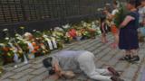 """唐山大地震幸存者:活下来的彼此称""""战友"""""""