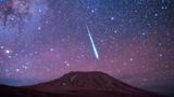 英仙座流星雨12日大爆发 每小时流量超百颗