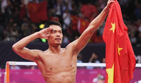 且看且珍惜 这是他们的奥运谢幕