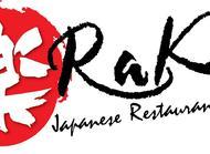 Raku Restaurant Sake Ba