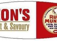 LEONS Sweet & Savoury