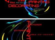 R&A Painting Service LTD