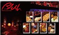 Blush Restaurant & Bar