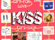 kiss (gifts for love)