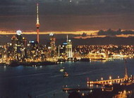 多元文化--奥克兰Auckland