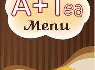A + Tea