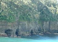 领略七彩泥浆泉--罗托鲁瓦 Rotorua