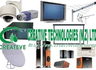 CREATIVE TECHNOLOGIES LTD